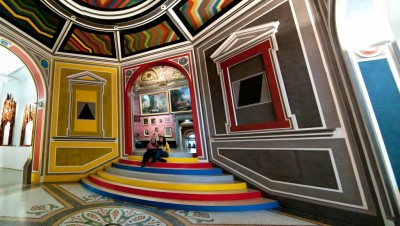 Besuchen Sie das Museum von Picardie