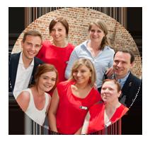 Equipe du Prieure Amiens